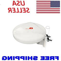 1Byone OMNI DIRECTIONAL DIGITAL HD TV ANTENNA HDTV UHF DTV I