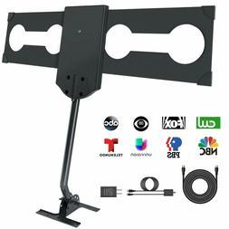 Tryace Outdoor HDTV Antenna 150 Miles Omni-Directional Recep