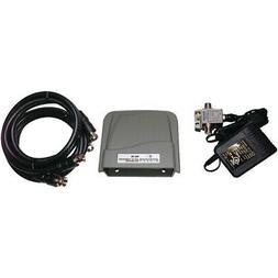 NEW Antennas Direct Pa18 Ultralow-noise Uhf/vhf Preamp Kit