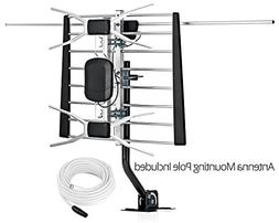 ViewTV Digital Passive Outdoor / Indoor Attic HDTV Antenna w