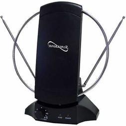 Supersonic SC-605 HDTV and Digital Amplified TV Indoor Anten