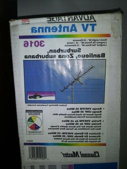 Channel Master Suburban Advantage TV Antenna