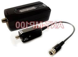 Super HD TV Antenna Reception Range Booster For Digital Anal