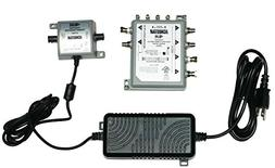 DISH Pro Switch DPH42 Hybrid Multiswitch