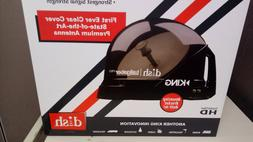 Dish Network Tailgater PRO--Brand New-Newest Model-Portable