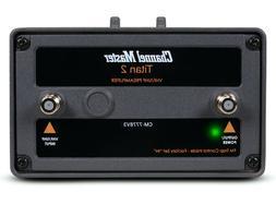 Channel Master Titan 2 Preamplifier TV Antenna Amplifier Med