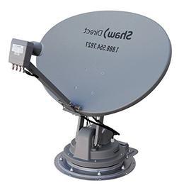 Winegard TRAV'LER SK-7003 Antenna - Satellite HDTV, GPS