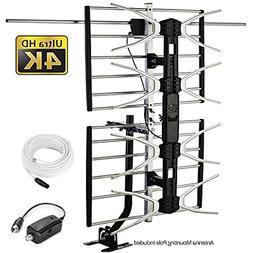 pingbingding HD TV Antenna Outdoor Antenna Digital Antenna A