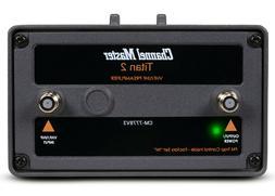 Channel Master TV Antenna Amplifier MEDIUM GAIN Preamplifier
