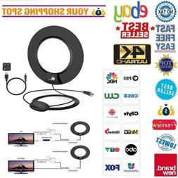 1byone TV Antenna Digital HD Skywire Antena Digital Indoor H