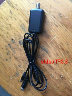 NEW TV ANTENNA BOOSTER SIGNAL AMPLIFIER 25DB HDTV AMP SHIPS