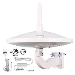 ANTOP UFO 720° Dual-Omni Reception Outdoor HDTV Antenna 65
