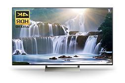 Sony XBR-55X930E 55-inch 4K HDR Ultra HD Smart LED TV